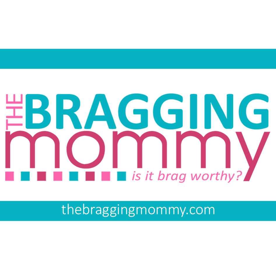 the bragging mommy square