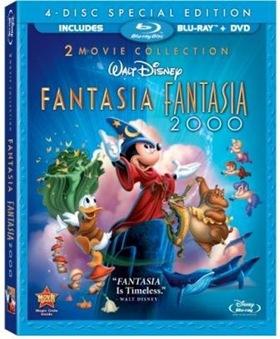 Fantasia-2000-Blu-ray