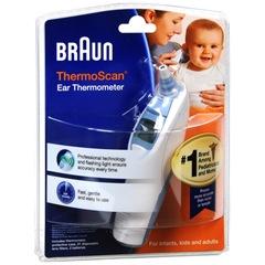 braunthermometer