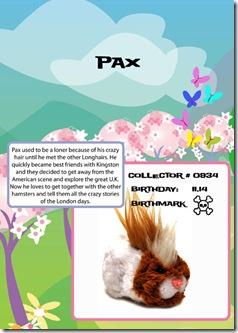 pax4web