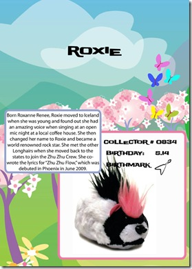 roxie4web