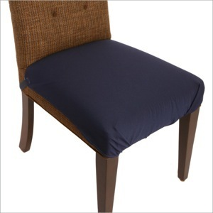 Dining Room Chair Seats Chair Pads Amp Cushions