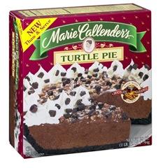 turtle pie