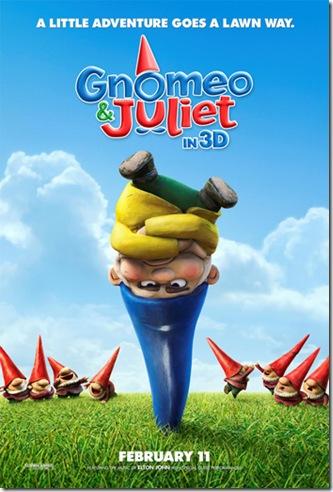 Gnomeo&Julietposter