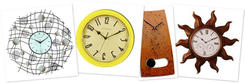 View 1001wallclocks.com