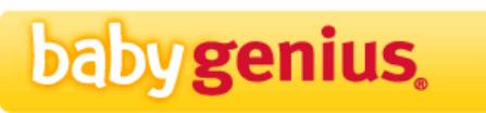 baby genius logo