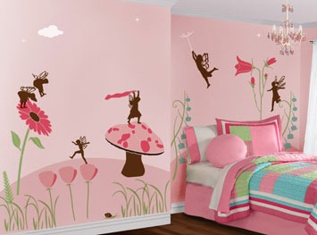 My Wonderful Walls Kid S Wall Murals Review And Giveaway CLOSED
