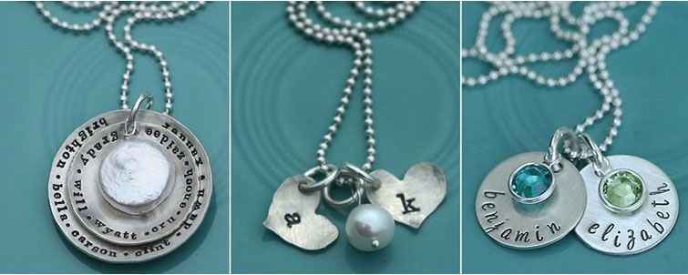 The Vintage Pearl Custom Handstamped Jewelry Review And