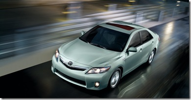 new-camry-2011-Hybrid-type