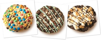 View cookies