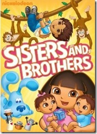 nickelodeon-favorites-Sisters-and-brothers