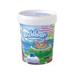 bubber-bucket