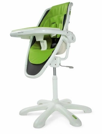 When I First Saw The Loop Highchair I Loved The Look, It Is Unique And  Doesnu0027t Look Like Traditional Highchairs. The Modern Style Really Appealed  To Me.