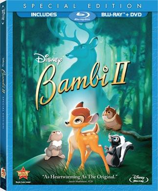 bambiII