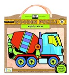 Green-Start-Mighty-Mixer-Puzzle