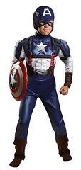 child-captain-america-movie-costume