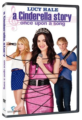 cinderella_story_once_upon_a_song_dvd