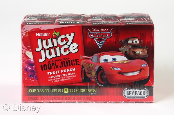 """JUICY JUICE """"INCREDIBLE FAMILY ADVENTURE"""" OFFER & SWEEPSTAKES Enter to win a $10, check made payable to the winner to create an incredible family adventure of their choice or anything the winner chooses (i.e. new car) Contestants will also receive a FREE child admission movie ticket to see Incredibles 2 or any Disney movie soroduvujugu.gq"""