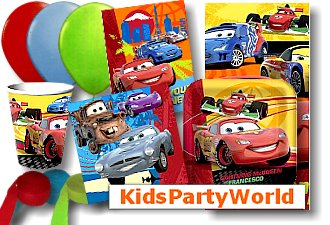 Great Place for Party Supplies ~ Kids Party World Review