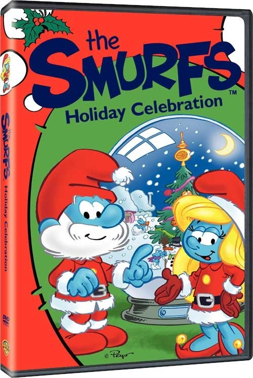 Smurfs_HolidayCelebration