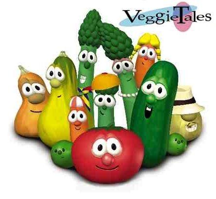 VeggieTales-picture