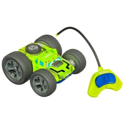 Tonka Chuck Friends Flip The Bounce Back Racer Rc Vehicle Review