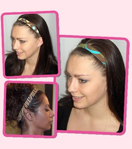 love that the headbands for women are not only stylish BUT they don