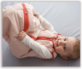 baby deedee Sleep Nest Review and Giveaway [CLOSED