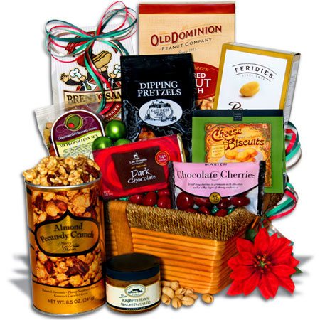 By Now Im Sure Youve Heard Of Gourmet Gift Baskets They Are A Fantastic Way To Show Someone You Care Especially This Time Of Year I Was Able To Review