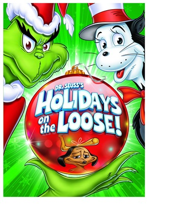 Dr  Seuss Holidays on the Loose_2D_Box Art