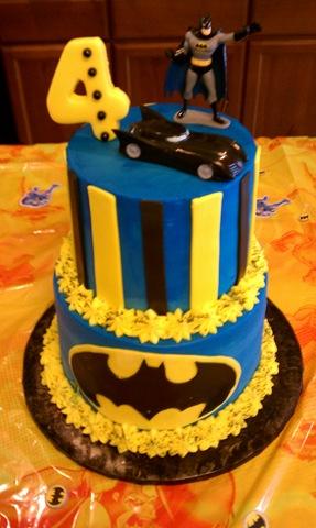 Best Birthday Cake Ever Dippidee Batman Birthday Cake Review