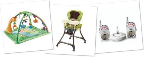 View amazon.com baby registry