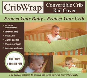 Crib Wrap RailGuardWebPage