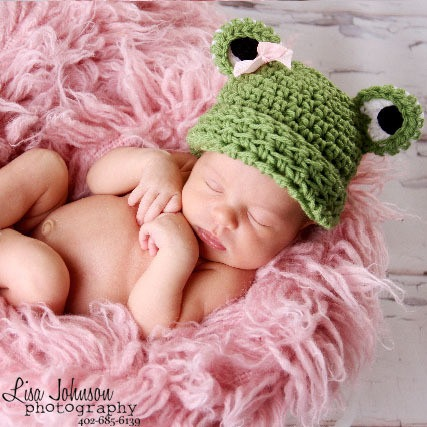 Melondipity Adorable Baby Hats Review Review + Discount. h1 · h2  Froggy Resized 1 large 3a768d6ac32