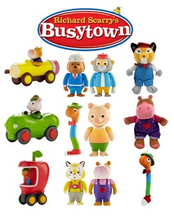 Busytown-Product