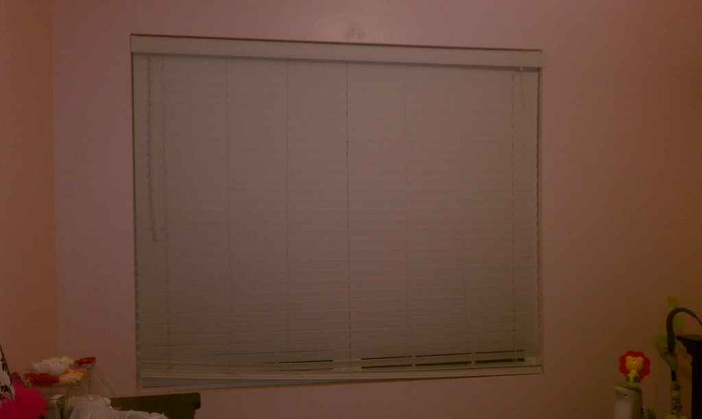 Bragging Baby Shower A Must Have For A Nursery Blinds