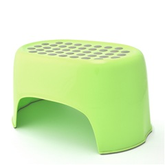 Step Stool Lime