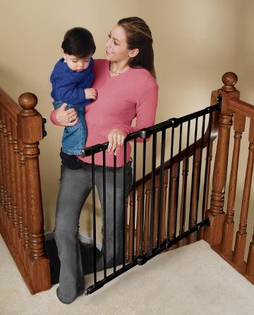 Bragging Baby Shower Kidco Angle Mount Safeway G2101