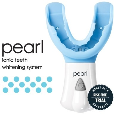 Professionally Whiter Teeth In Just 5 Days Tanda Pearl