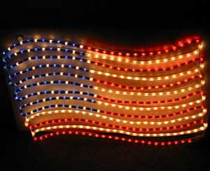 flag danz family christmas american rhema lights archives light