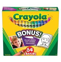 CrayolaCrayons_64Count