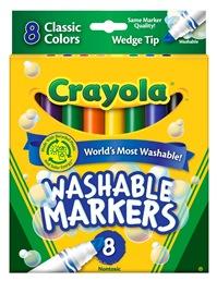 CrayolaMarers_Washable8Count