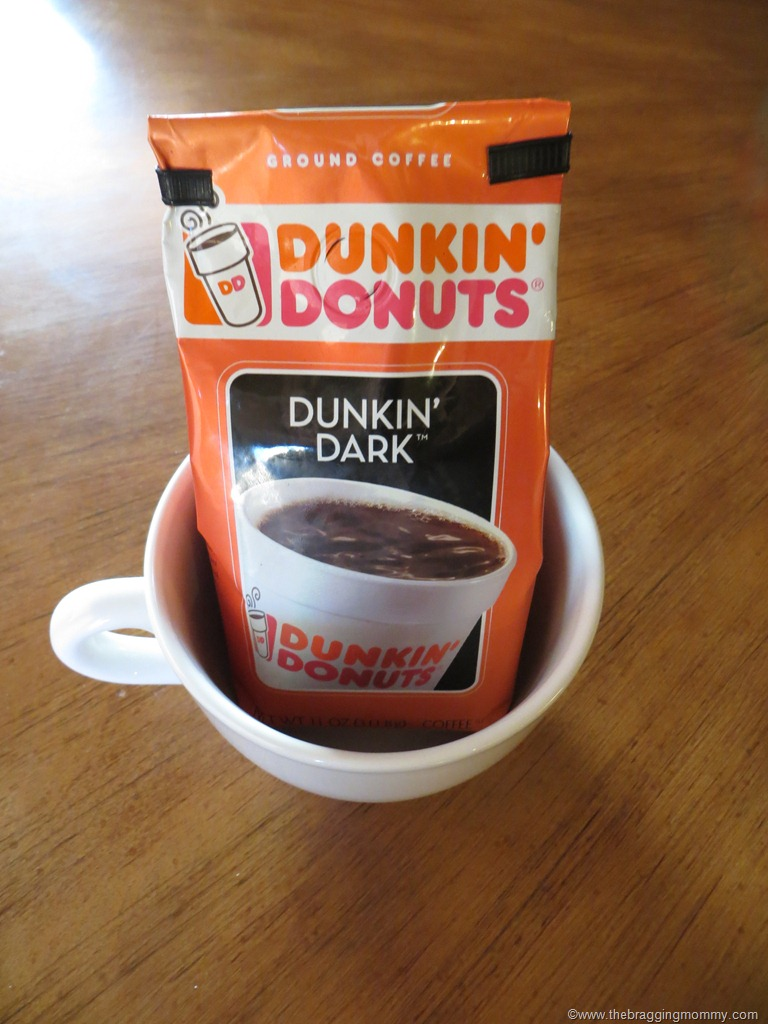 Making Holiday Memories with Dunkin Donuts Coffee # ...