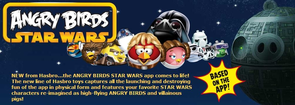 Blog posts - Telecharger angry birds star wars 2 ...