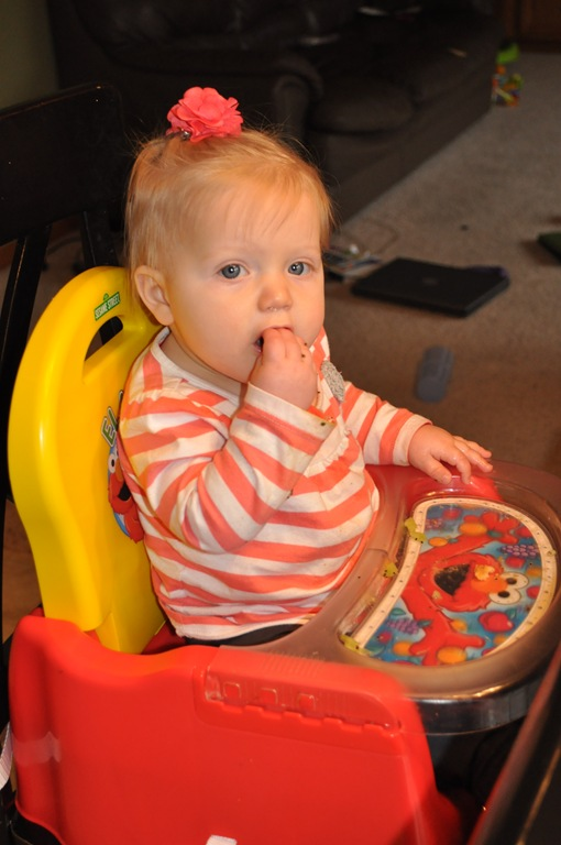 Sesame Street Elmo Fruits And Fun Booster Seat Review And