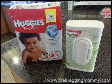 huggiessnug&drydiapers