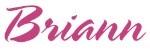 Briann Pink Siggie