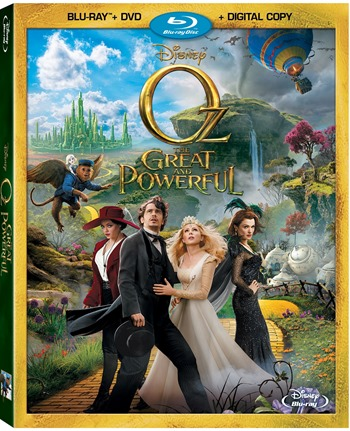 Oz Box Art