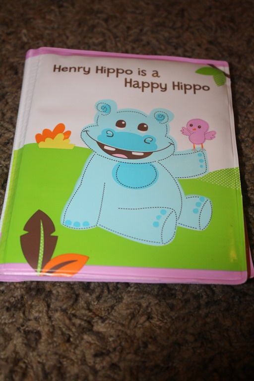 Summer Infant Storytime Potty Hippo Review And Giveaway