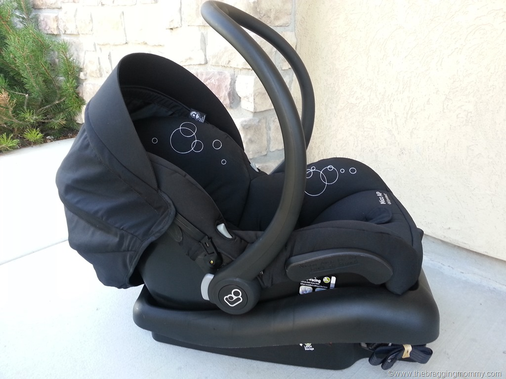 Mico AP Infant Car Seat From Maxi Cosi 20130726 123519